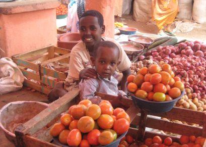 Erleben Sie die Faszination Äthiopiens hautnah!